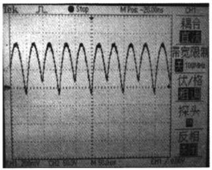 光栅传感器信号细分中绝对值电路的设计