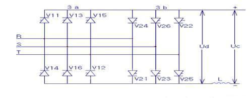 plc晶闸管输出接口电路接线图