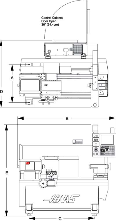 c280车床电路图