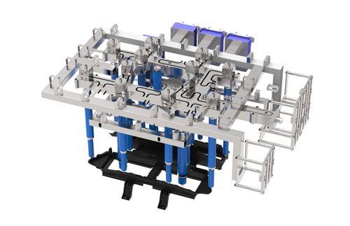 银宝山新-大型汽车注塑模具的双色注塑热流道系统.jpg