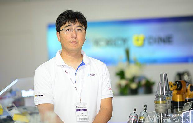 高耐大因:贴近用户需求 助力中国智造