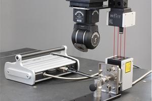 雷尼绍XM-600多光束激光干涉仪与UCC控制器可直接通信啦