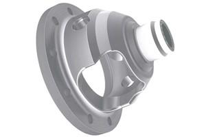 山高刀具  :差速器壳体如何实现高效批量加工