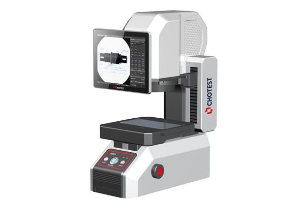 中图仪器新品上市|一键式精密测量,VX3000系列闪测仪
