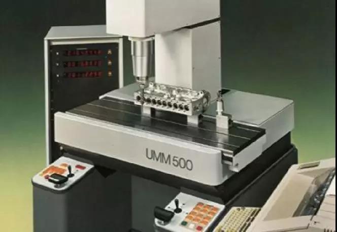 蔡司三坐标测量仪