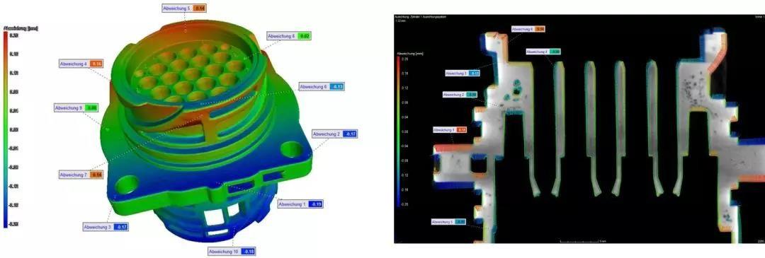 工业CT测量机