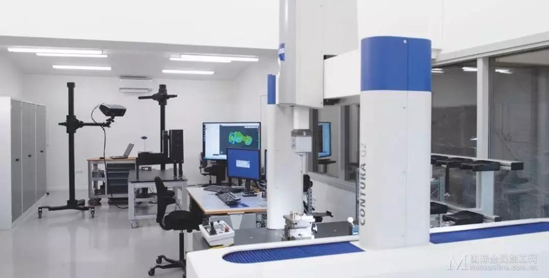 三维光学扫描仪