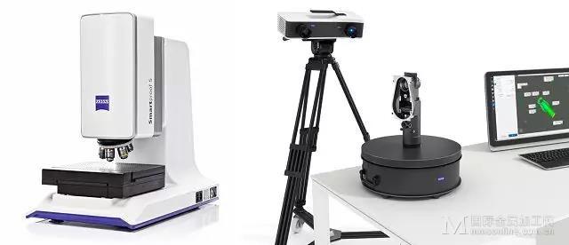 蔡司三维扫描仪 工业CT