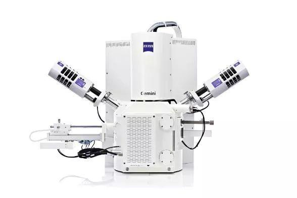 蔡司工业显微镜