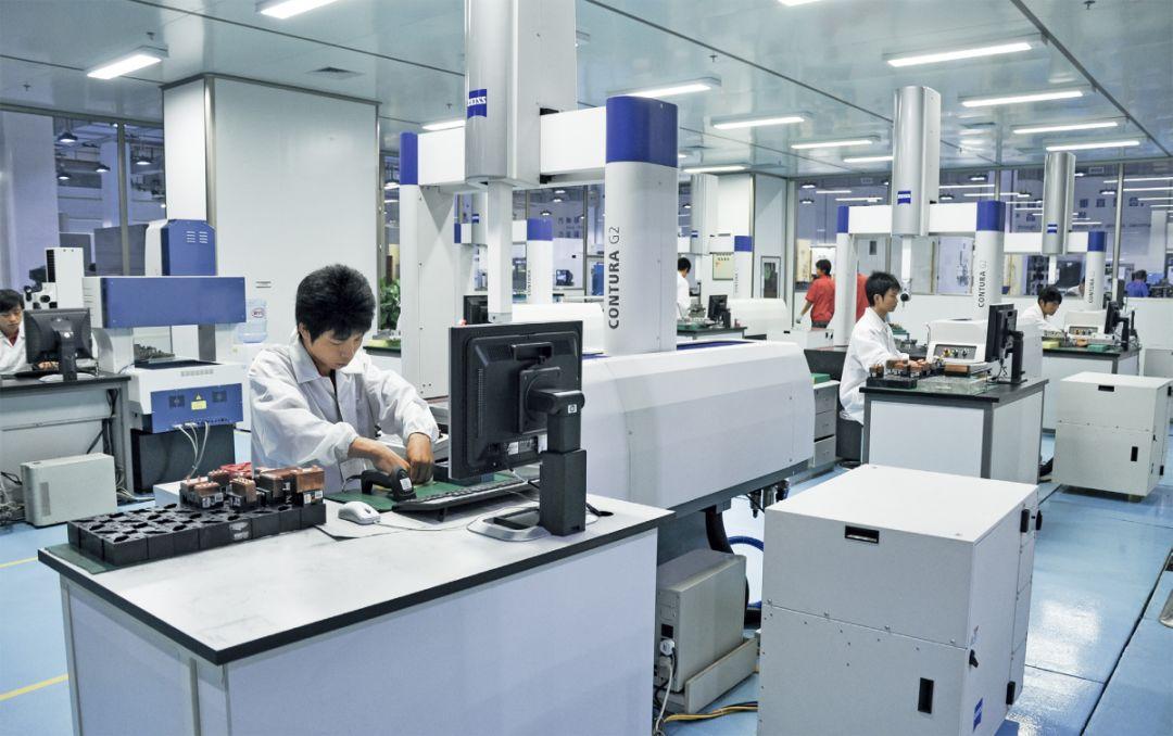 蔡司CONTURA三坐标测量仪应用案例分享