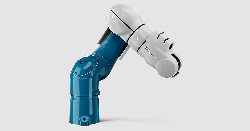 TX2touch-90 collaborative robot