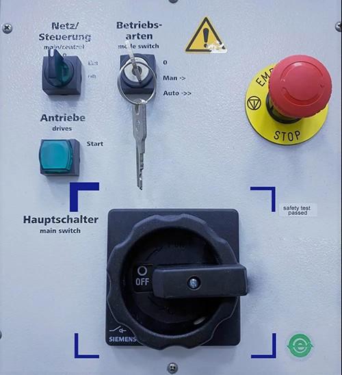 蔡司三坐标测量机