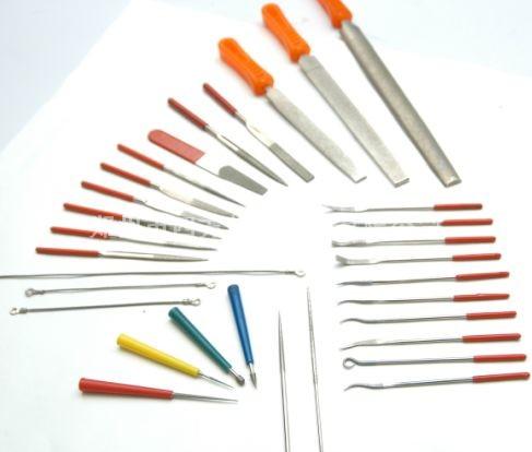 电镀金刚石及cbn(立方氮化硼)锉刀