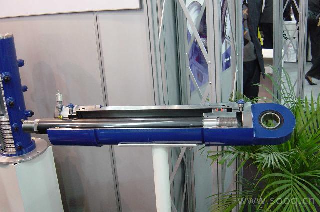 供应zl30装载机液压缸--国际金属加工网
