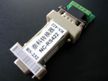 奈特科姆ncrs232/rs422转换器系列