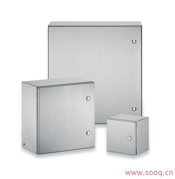 魏徳米勒 cb系列经济型钢板接线盒