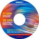 TmGen 10.0.15版本