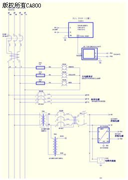 艾默生ev1000线缆专用变频器在电线电缆行业中的特殊