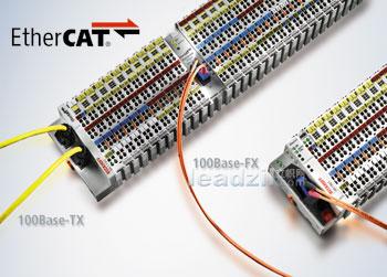 和/或ek1521接线端子模块